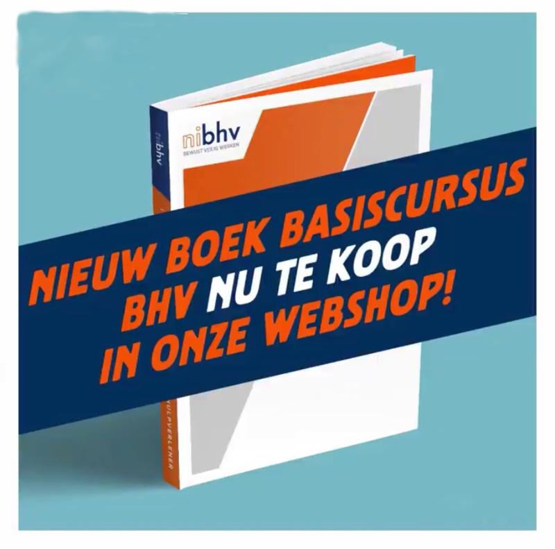 Lesboek BHV