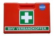 Verbandkoffer Horeca HACCP medium