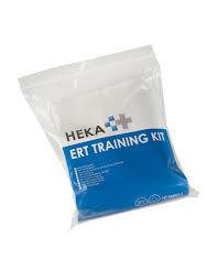 Trainingsset -plus: HEKA ® Doos 50stuks