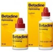 Jodium Betadine 30ml