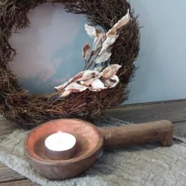 Raja wooden spoon