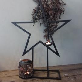 Pura frame star