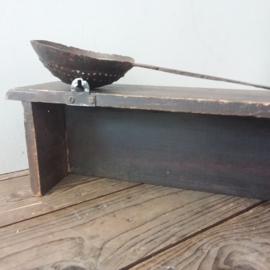 Wandplank no. 1