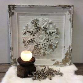 Ornament lijst Mila