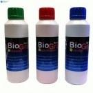 DvH Aquatics BioGro 123 Marine 3 x 250 ml