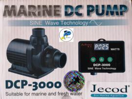 Jecod DCP-3000 met digitale controller