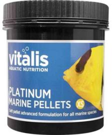 Vitalis Platinum Marine Pellets Extra Small Ø 1.0 mm 60 g