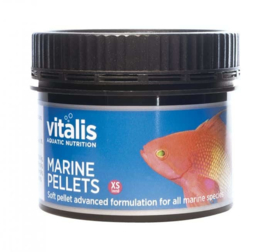 Vitalis Marine Pellets Extra Small Ø 1.0 mm 60 g