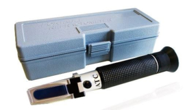 Refractometer