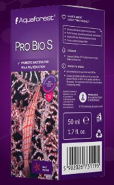Aquaforest Pro Bio S 50 ml