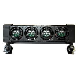 D-D Ocean Breeze Cooling Fan 4 ventilatoren