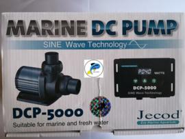 Jecod DCP-5000 met digitale controller