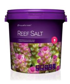 Aquaforest Reef Salt Emmer 22 kg