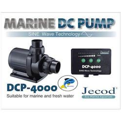 Jecod DCP-4000 met digitale controller