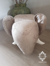 Kids Living - Krukje - Neushoorn of Olifant