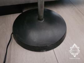 Vloerlamp Industrieel stoer Vintage Metaal