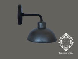 Wandlamp Industrieel Metaal sober