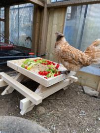 Chicknicktafel