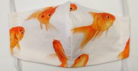 BASIC goudvissen GLAD - Maat volwassenen