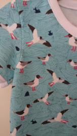 Meeuwen shirt - Maat 86