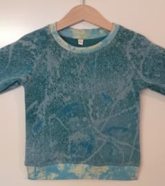 Sweater bleach - Maat 98