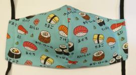 BASIC sushi GLAD - Maat volwassenen