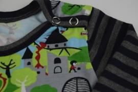 Ridders shirt - Maat 74