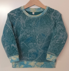 Sweater bleach - Maat 98