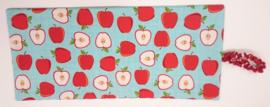 Potloodrol appeltjes
