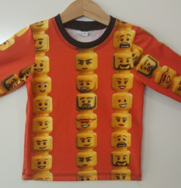 Lego longsleeve - Maat 86