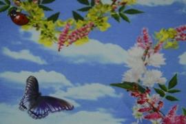 Birdie shirt - Maat 80