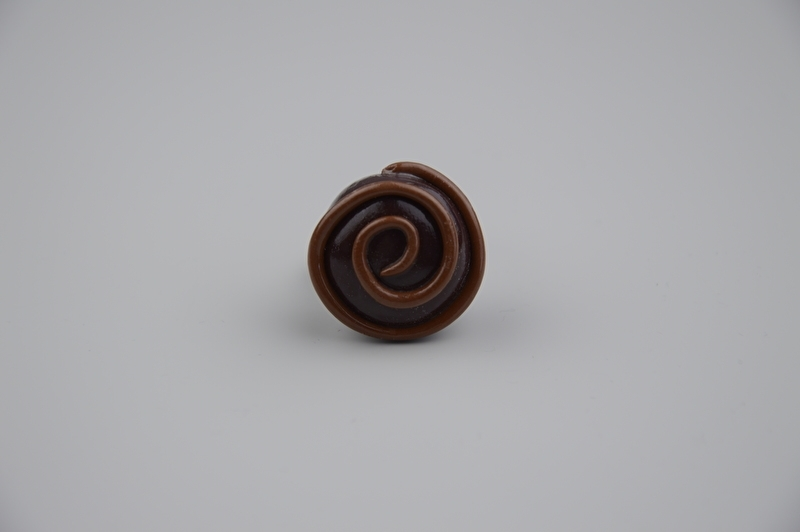 Chocolate delight ring