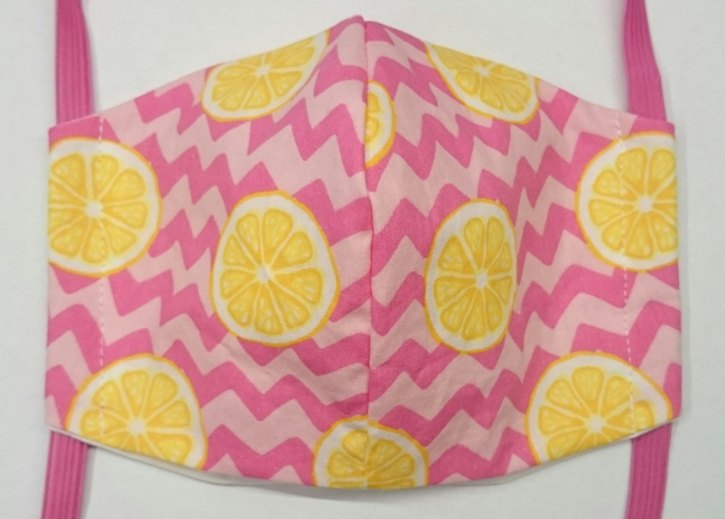 BASIC citroenen GLAD - Maat volwassenen