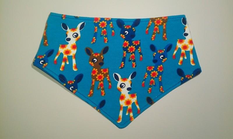 Bambi zeversjaaltje