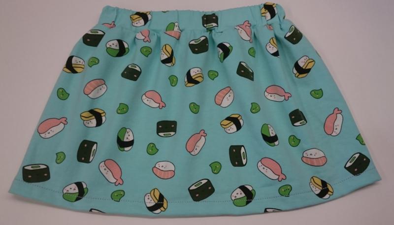Sushi rokje - Maat 98