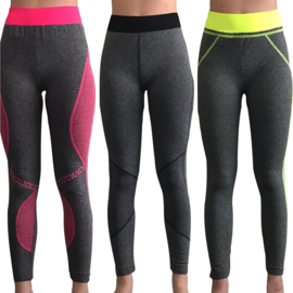 sportleggings (10pack)