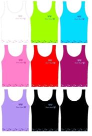 12 leuke meisjeshemdjes