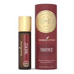Young Living - Thieves Roll-on