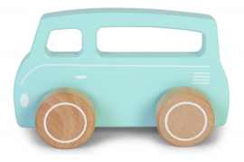 Houten Bus