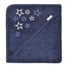 Badcape met sterren, Navy