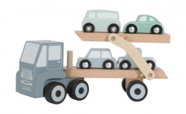 Houten Truck - Little Dutch