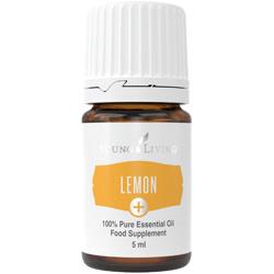 Young Living - Lemon+ - 5ml