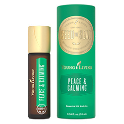 Young Living - Peace & Calming Roll-on