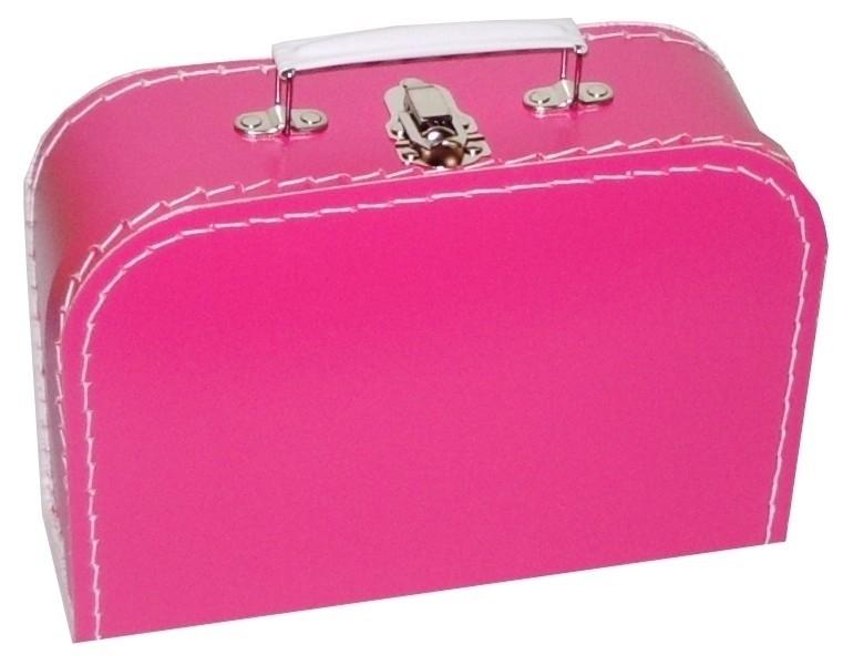 Koffertje eigen ontwerp