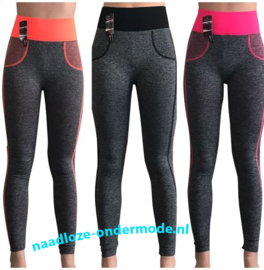 Sportleggings NO 35 nu 1 voor 6 euro