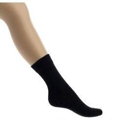 Naadloze sokken casuel mix creme dames 4 pak voor €4,95
