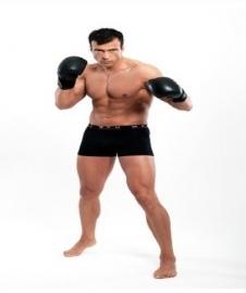 Naadloos Microfiber Boxershorts Belucci clasico  4 voor €9,95