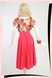 New Look Skirt Breeze Coraal