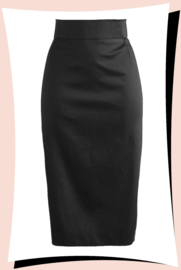Manhattan Pencil Skirt