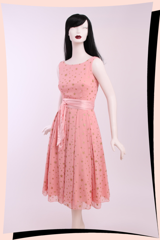 Vanessa Cocktail Dress